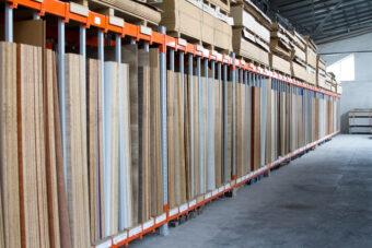 MDF vs. Plywood: A Comparison