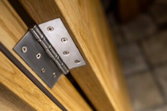5 Easy Ways to Fix Squeaky Door Hinges With Simple Household Stuff