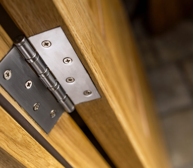 5 Easy Ways to Fix Squeaky Door Hinges With Simple Household Stuff