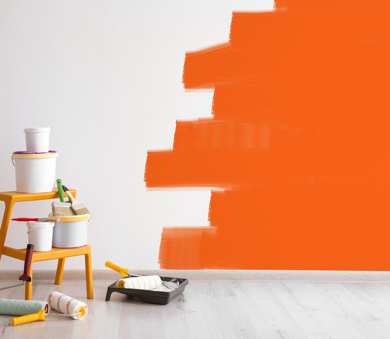 Satin vs. Semi-Gloss: Which Paint Finish Is Better for Your Walls?