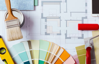 Eggshell vs. Satin: Picking the Right Paint Finish for You