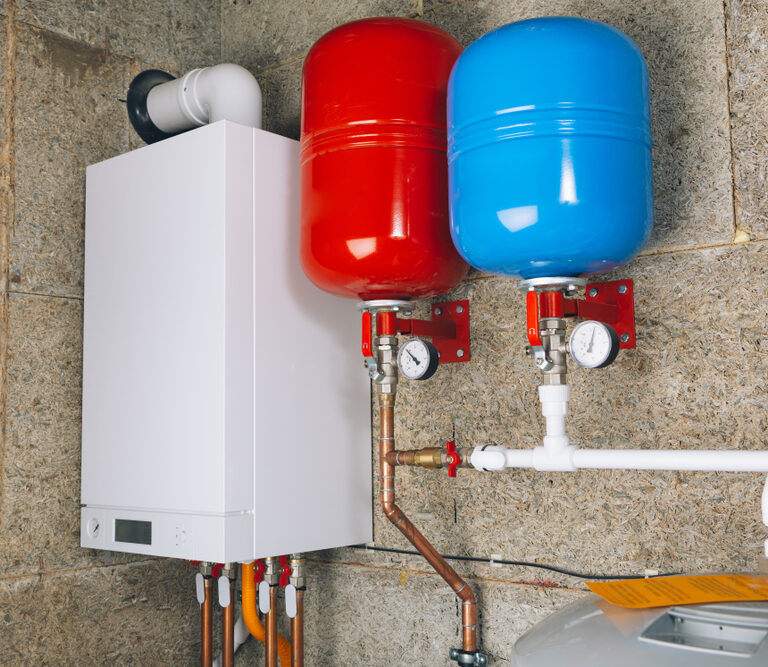 Electric vs. Gas Water Heater: What's the Difference?
