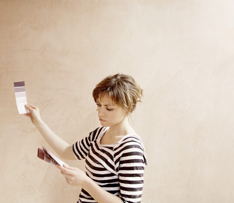 How to Match Paint Like a DIY Pro