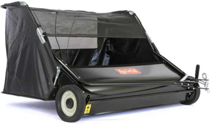 "Agri-Fab Inc 45-0546 52"" Lawn Sweeper"