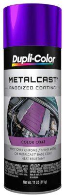 Dupli-Color Metal Cast Anodized Color