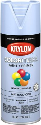 Krylon COLORmaxx Spray Paint