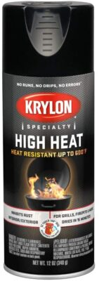 Krylon High Heat