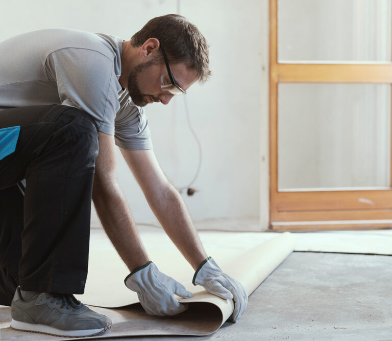 How to Remove Linoleum Flooring Like a Pro