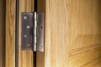The 18 Types of Hinges for Your Exterior and Interior Needs