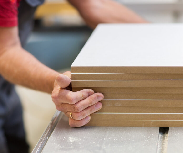How to Paint MDF: A Simple Six-Step Guide