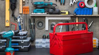 Toolbox Essentials: Q3 2021 Catalog