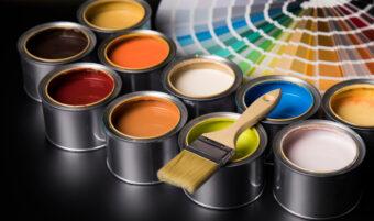Milk Paint vs. Chalk Paint: The Best Kind of Paint for Your Project