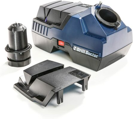 X2 Drill Bit, Knife, and Tool Sharpener